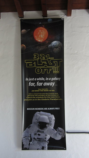 IMG_6255 Gladwin Planetarium poster Santa Barbara Museum Natural History