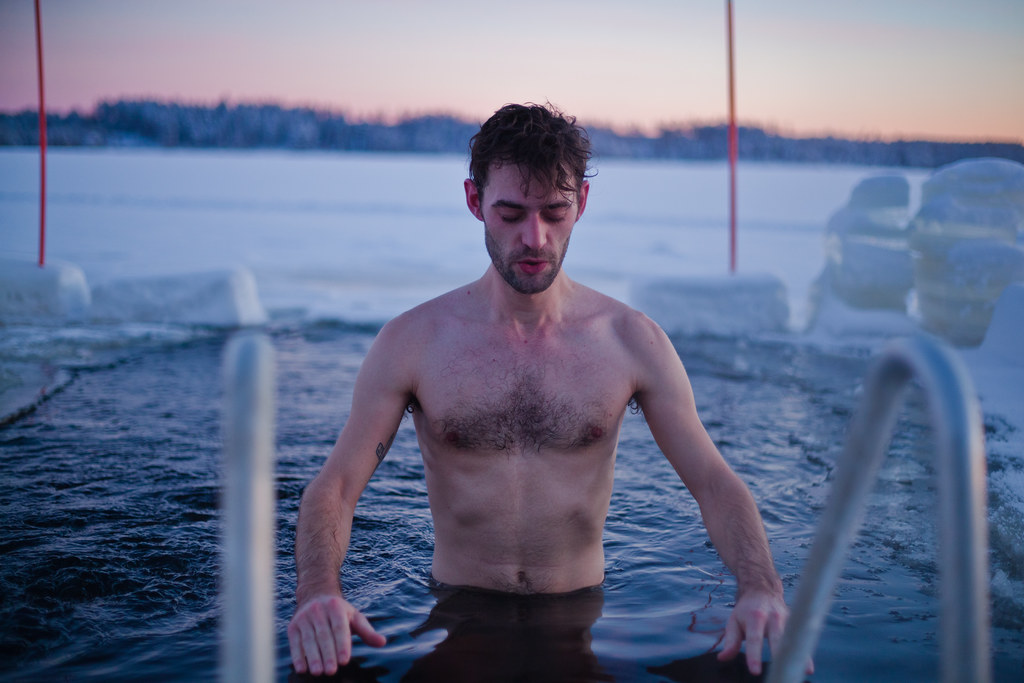 Herman Hofman Icecold! Finland