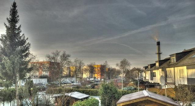 Raunheim Germany  city pictures gallery : Raunheim, Germany Lumia 1020 HDR | Flickr Photo Sharing!