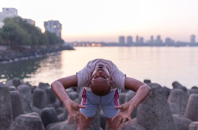 Voodoo yoga