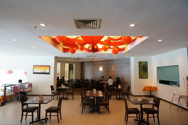 CNY- Nomad Sucasa Hotel - Ampang-004