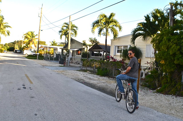 bike tour key largo
