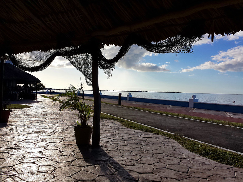 Campeche - México 140110 162403 1 S4 Snapseed
