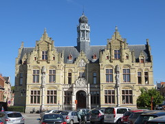 Ypres Court House