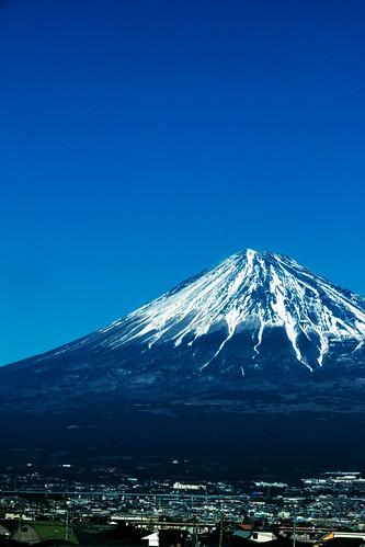 2014/01/19 富士山