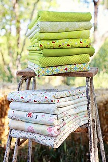 Wishes Fabric by Sweetwater for Moda Fabrics