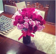 Beautiful Flower Bucket