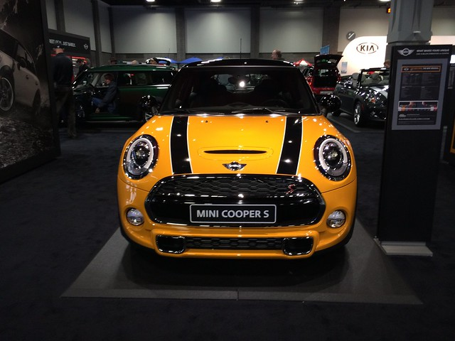 F56 Front