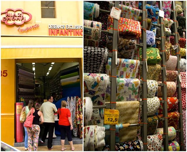 Bolsa De Festa Rua 25 De Março : Guia da de mar?o outras lojas tecido superziper