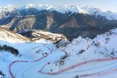Soutěžte s City Ski o letenku do Soči