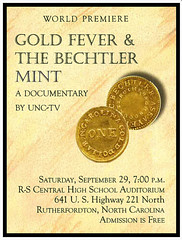 Gold Fever and the Bechtler Mint