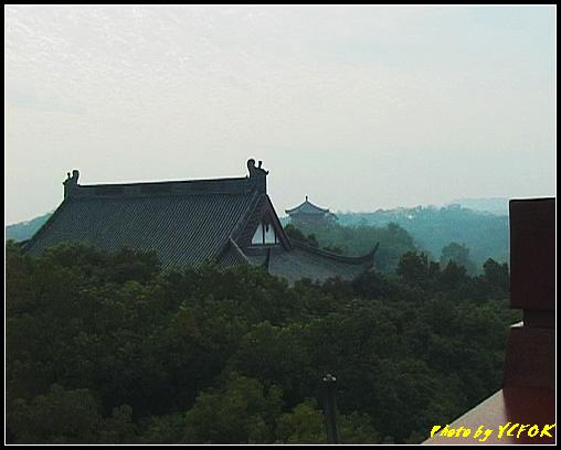 杭州 吳山天風景區 - 050 (城隍閣)