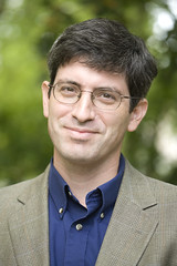 Science writer Carl Zimmer