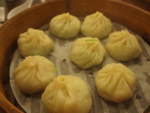 杭州小龍包