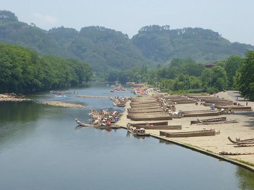 Fujian-Wuyi-Xingcun-village (16)