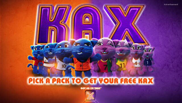 Kax-1