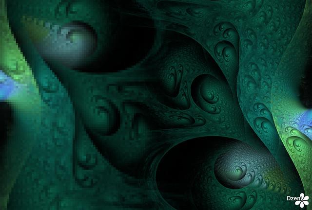 Green Ocan