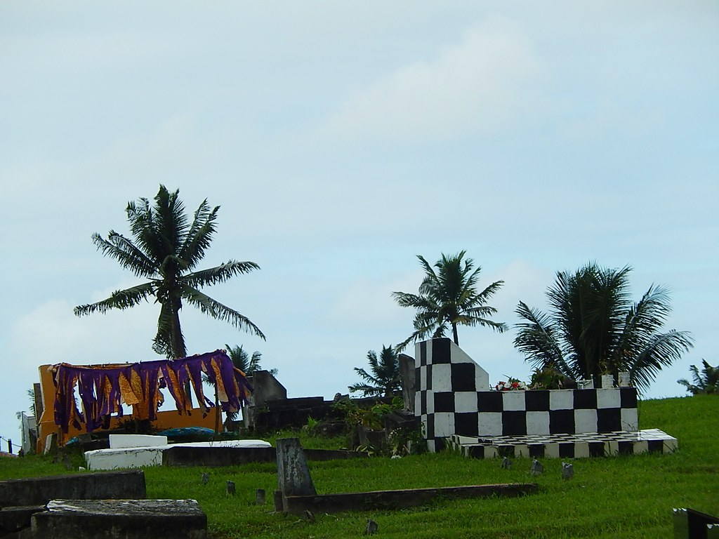 Raiwai Fiji Around Guides