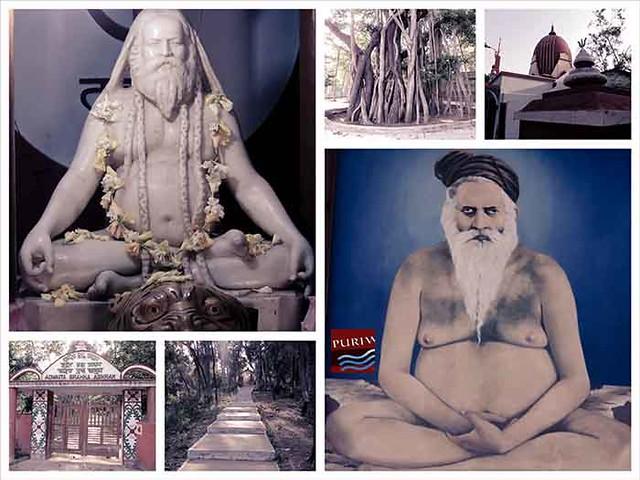 Advaita Brahma Ashram – Totapuri Baba Ashram