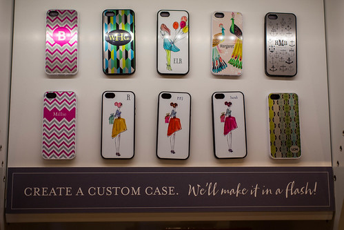 Cell Phone Cases at HMK in Southlake Town Square