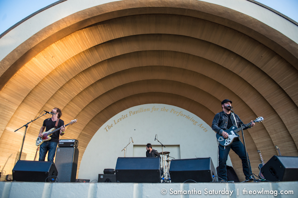 The Record Company @ Make Music Pasadena 2014