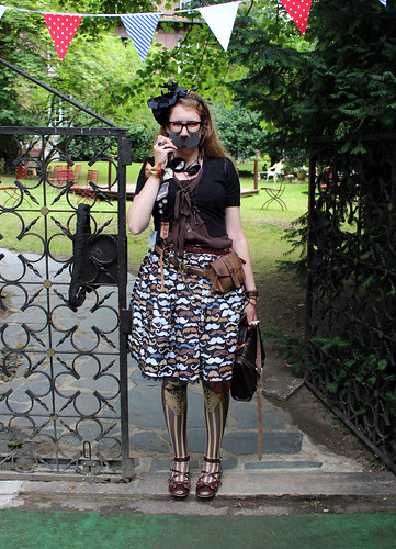 outfit: 7.7.2014