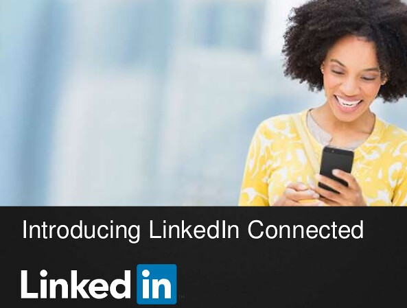 LinkedIn-connected