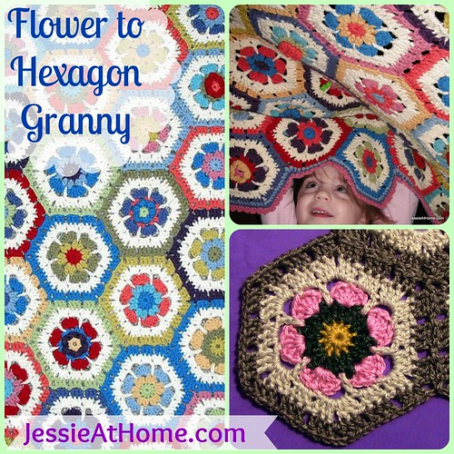 Flower-to-Hexagon-Granny-Cover-Square