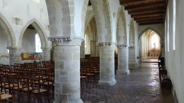 101 Église Saint-Pierre de Vesly