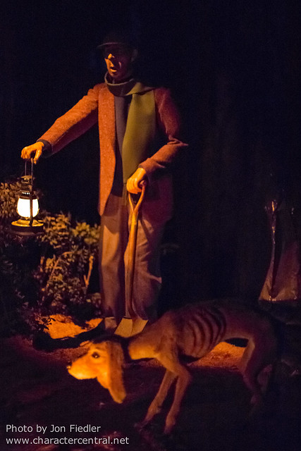 Tokyo May 2014 - Haunted Mansion
