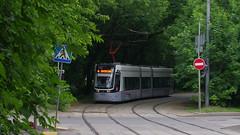 Moscow tram Pesa 3500 _20140607_007_crop