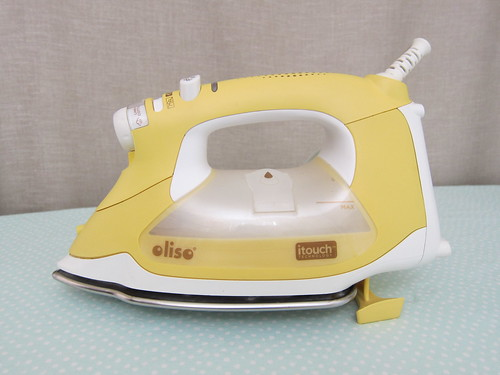 Oliso Pro Smart Iron