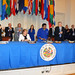 Permanent Council Receives President of Chile