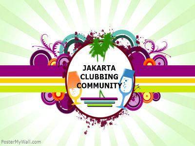 Ebook Jakarta Clubbing Community