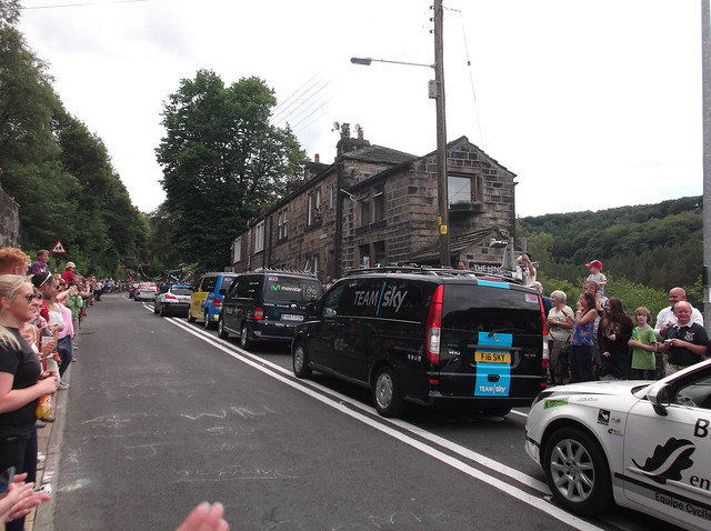 Calderdale Tour de France Walk 143