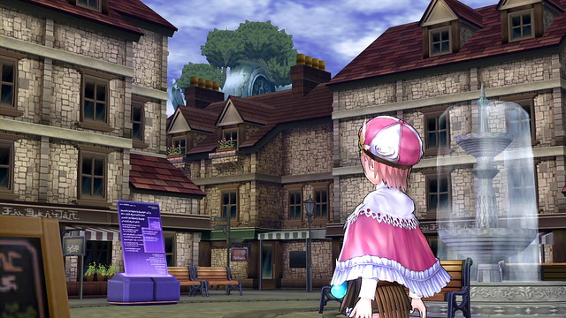 Atelier Rorona Plus Review