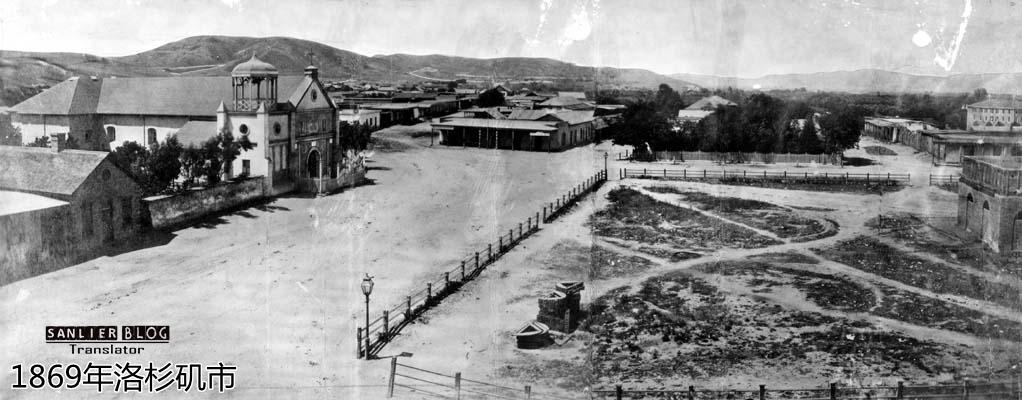 1860年代各国城市(补遗)09