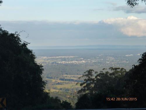 Canbewarra Lookout NSW Australia