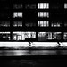 CologneBikeRidersInTheDark by bschaefers