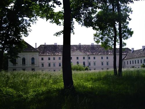Schloss Trautmannsdorf(1)