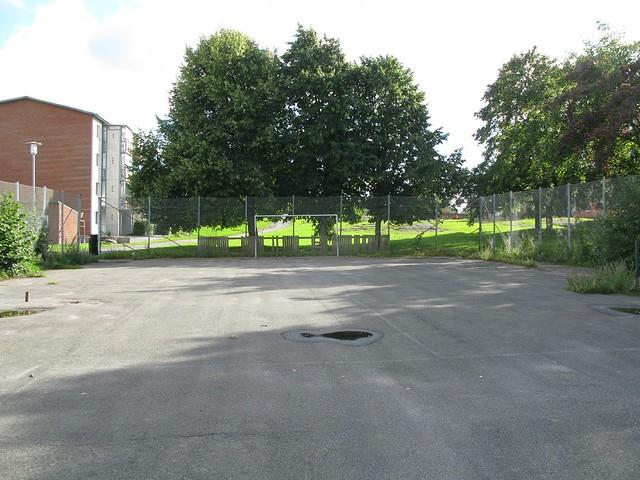Tennisplan, Daggdroppegatan, L nsmansg, Canon POWERSHOT G9