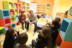 Semaine Internationale des Droits de l'Enfant à Dax