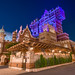Tokyo DisneySea - Tower of Terror by Tom.Bricker