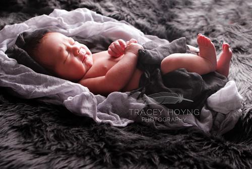 1 week old!