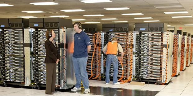 9084051538 d948567f19 z Inilah 10 Super Komputer Tercepat di Dunia