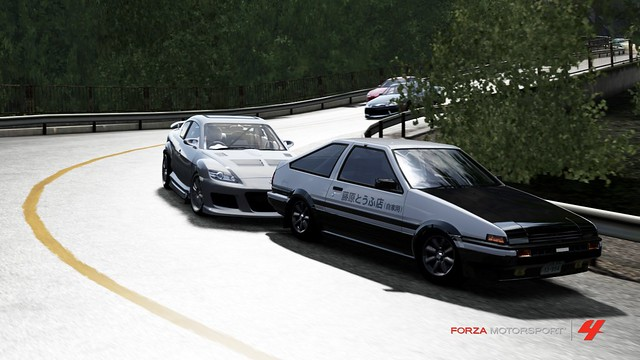 Show Your Touge Cars - Page 8 9087181537_c4df0ac3be_z
