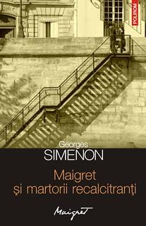 Maigret et les témoins recalciltrants