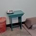 Mandela's cell.....Robben Island , Prison, Cape Tpwn...South Africa... ( visit April/13  ) by bevcraigwhite