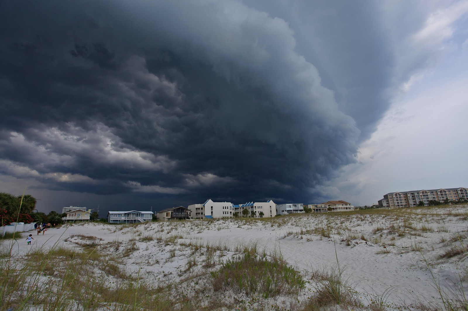 Destin Clouds