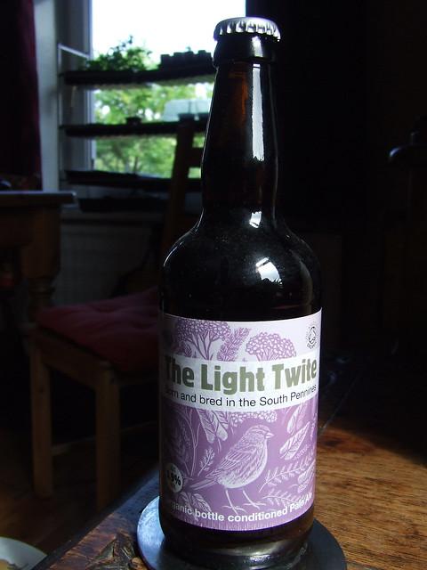 The Light Twite